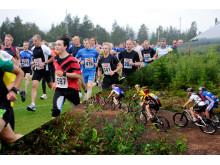 Nu har 10.000 anmält sig till Vasaloppets sommarvecka 2011