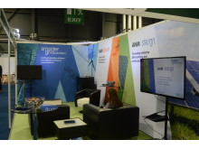 CIRED 2017 Stand