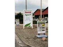 Ny Danish Agro Shop i Nyborg