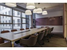 BSK Arkitekters kontor i Stockholm