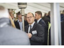 Thomas Andersen, CEO FAYARD A/S