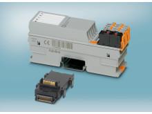 AXL SSI 1/AO 1 module
