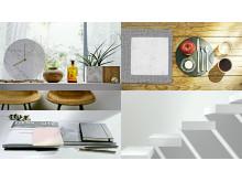 Design palette