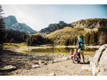 Naturpark Gantrisch, Alp Bire