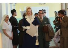 Nicole Kidman som Grace of Monaco.