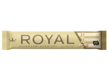 Royal 42g Valkosuklaakrispi