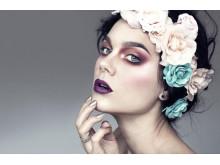 Linda Hallberg - Årets beautyblogg 2014