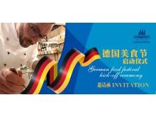German Food Festival_Maritim Hotel Shenyang