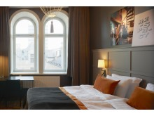 Scandic Grand Central, standard room