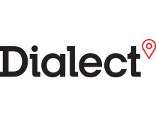 Dialect logotyp - EPS