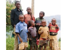 Building Futures for children in Zambia and Uganda - Ariba Charity!