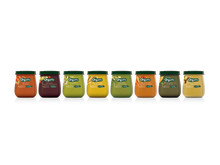 Organix Just Jars
