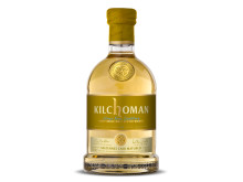 Kilchoman Sauternes Cask Matured flaska