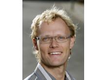 Johan Widheden - Senior Sustainability Expert, AkzoNobel