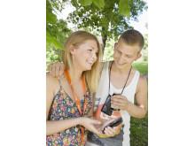 Diabetes och alkohol – risk för lågt blodsocker