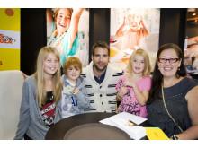 Barnens Bästa Fest Jury 2010: