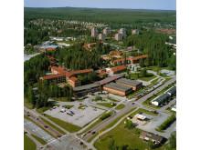 Bergslagssjukhuset, Fagersta