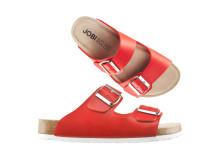 Toffel / sandal