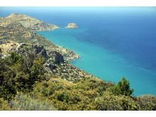 Hi-res image - Karpaz Gate Marina - The beautiful North Cyprus coast line