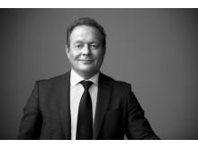 Robert Petersson, CEO Kinnarps AB