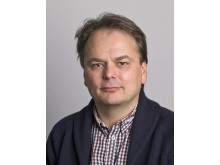Avdelingsdirektør Øyvind Ødegaard