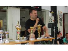 Erlös aus Tuning-Treffen der TyreXpert Autowerkstatt geht zum dritten Mal an Bärenherz