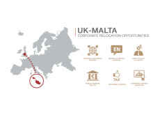 UK-Malta Corporate Relocation