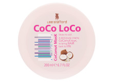 CoCo LoCo - Coconut Mask