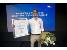 Willem Sundblad, Oden Technologies