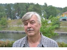 Ulf Kallin Riksviltvårdskonsulent