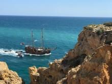 Utflykt Skepp Portugal