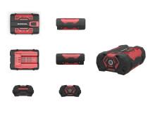 Honda 56V 1P Batteri