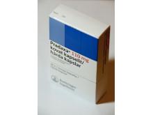 Pradaxa - ett läkemedel mot blodpropp