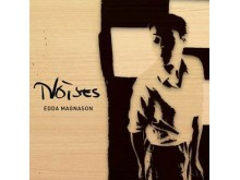 Edda Magnason - Noises, omslag
