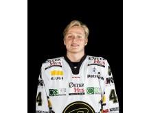 Årets Get Rookie - Johannes Johannesen