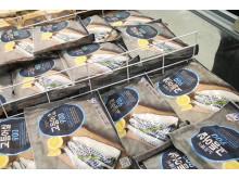 Norsk makrell i Sør-Korea