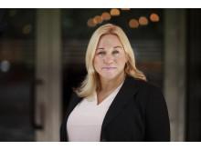 Cecilia Granath, Tyréns nya Sverigechef