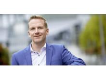 Stephan Theiß, Geschäftsführer Gelbe Seiten Marketing Gesellschaft