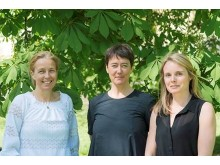 Susanne Rudenstam, Träbyggnadskansliet, Karin Löfgren, AIX och Pi Ekblom, White.