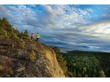 Härnö Trail, Höga Kusten