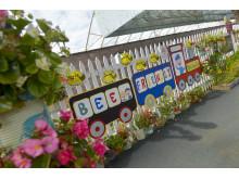 VT Bee Garden 2