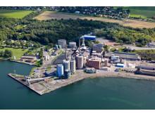 Cementa Degerhamn
