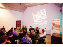 ClueCamp Berlin 17.11.15