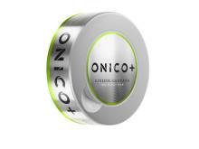 Onico+ med ginseng och guarana