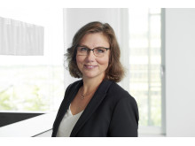 Anna Zahr, Head of Business Consulting på System Verification.