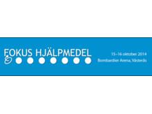 Fokus Hjälpmedel - logo