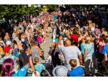Stockholms Kulturfestival 2015 – Dominoes