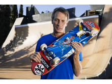 Tony Hawk_Action Cam