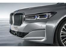 Den nye BMW 7-serie