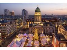 Berlin julmarknad
